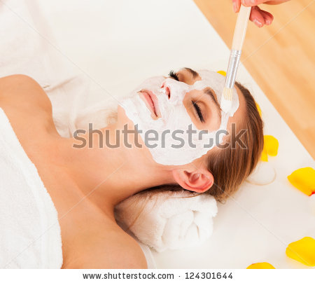 Chemical peel picture