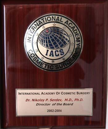Cosmetic Surgery Education Center | International Training